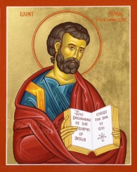 St-Mark-painting